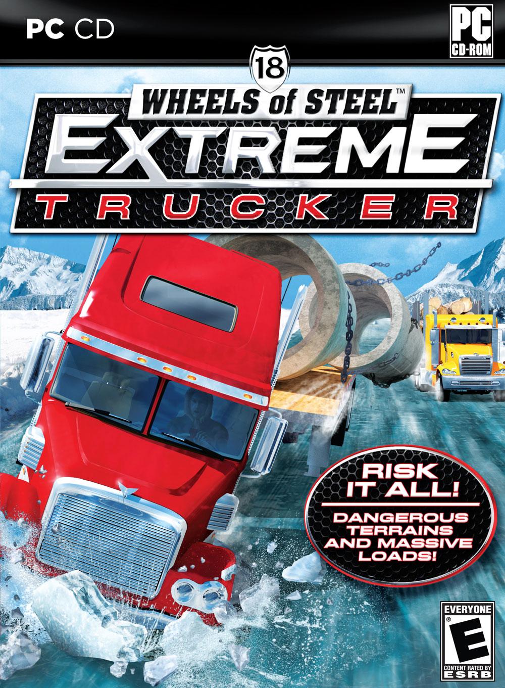 18 Wheels of Steel: Extreme Trucker (2009)