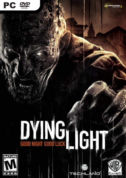 Dying Light Ultimate Edition (2015) RePack