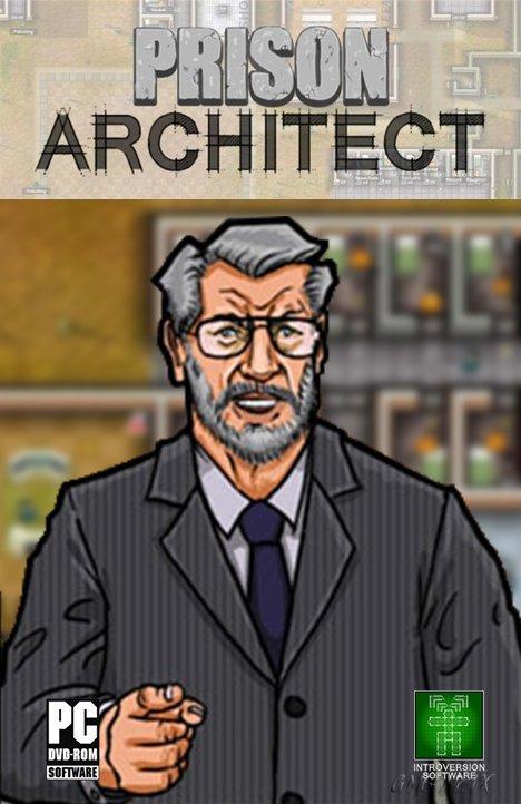 Prison Architect (2014)