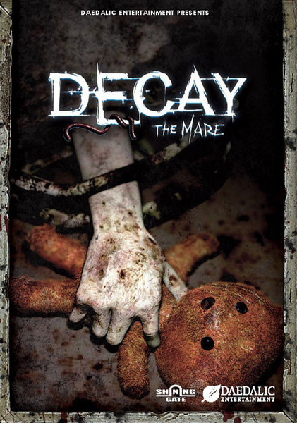 Decay: The Mare (2015) RePack