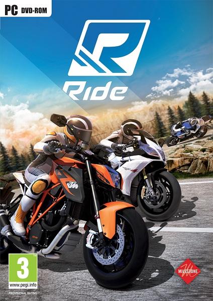 RIDE + 2 DLC (2015) RePack