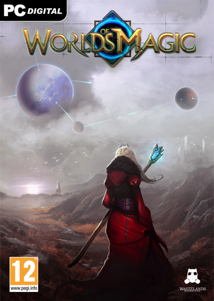 Worlds of Magic (2015)