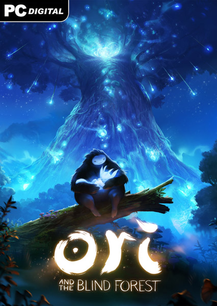 Ori and the Blind Forest (2015) RePack
