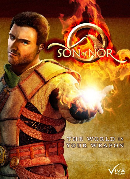 Son of Nor (2015) RePack