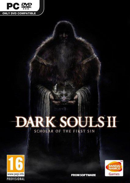 Dark Souls II: Scholar of the First Sin (2015) RePack