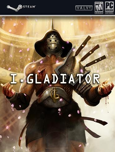I, Gladiator (2015) RePack