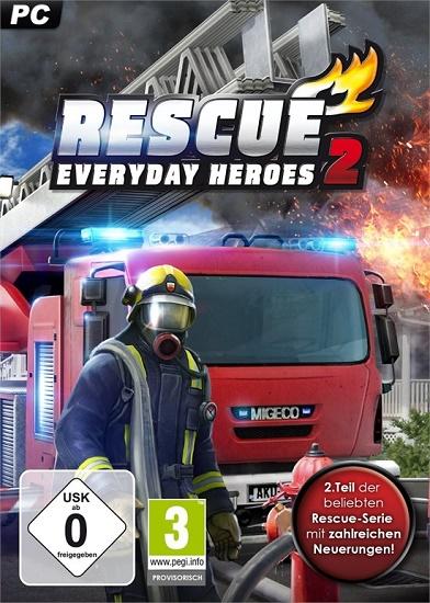 RESCUE 2: Everyday Heroes (2015)