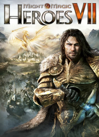 Герои 7 / Heroes of Might and Magic VII (2015) RePack