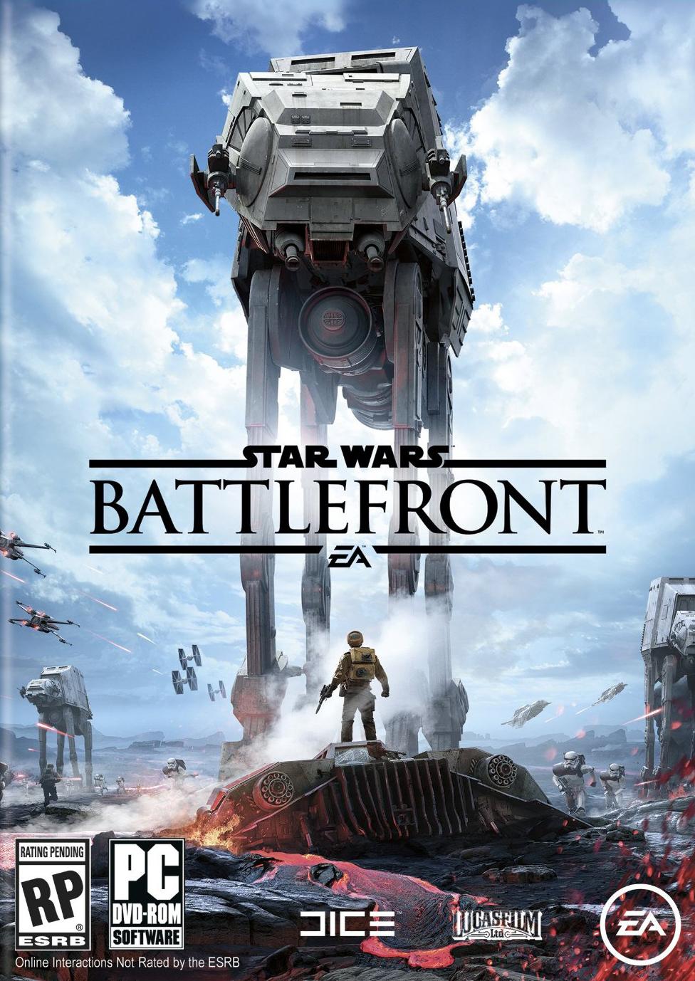 Star Wars: Battlefront 3 (2015)