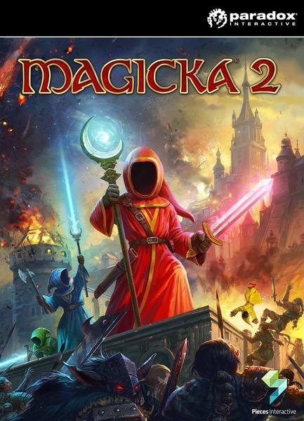 Magicka 2 Deluxe Edition (2015)