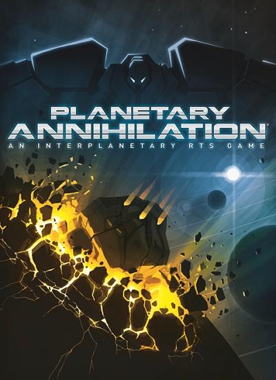 Planetary Annihilation: TITANS (2015)