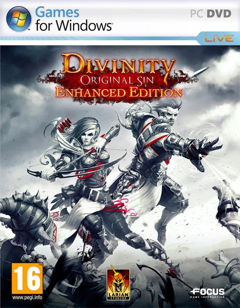 Divinity: Original Sin Enhanced Edition (2015) RePack