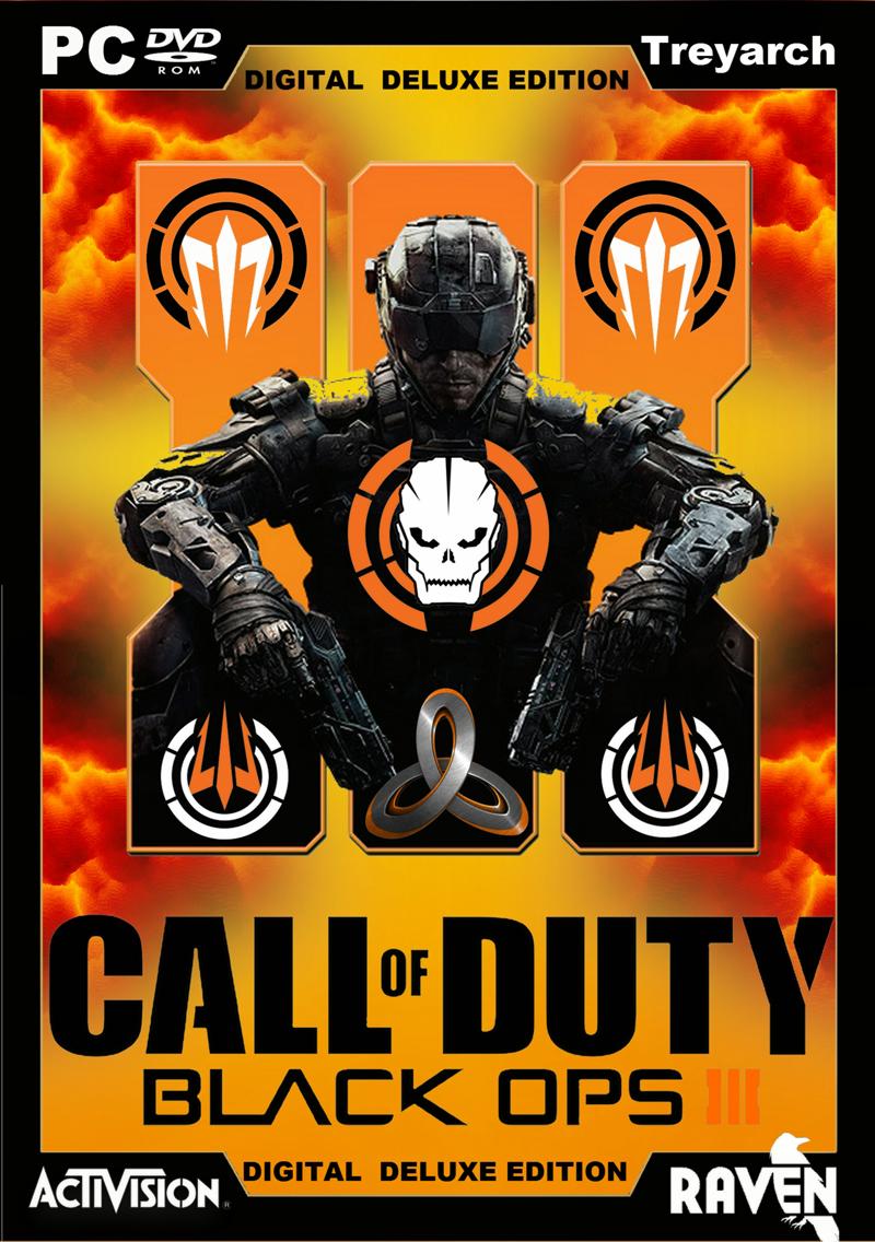 Call of Duty: Black Ops 3 (2015) RePack