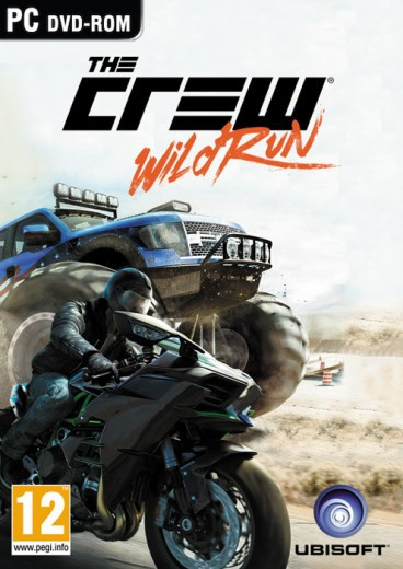 The Crew Wild Run (2015)