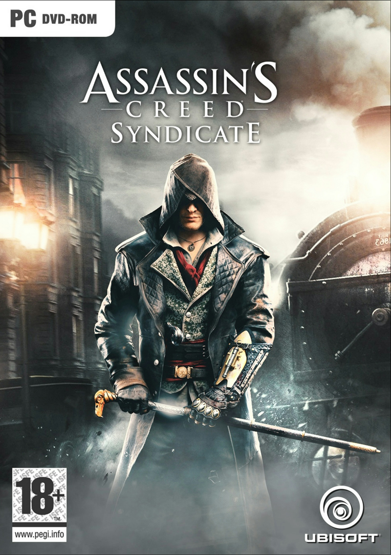 Assassin's Creed Syndicate Gold Edition (2015) RePack