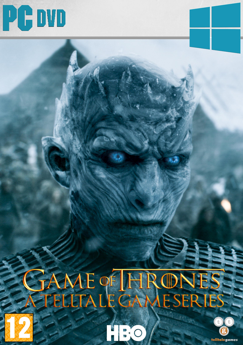 Game of Thrones Episodes 1-6 (2015)