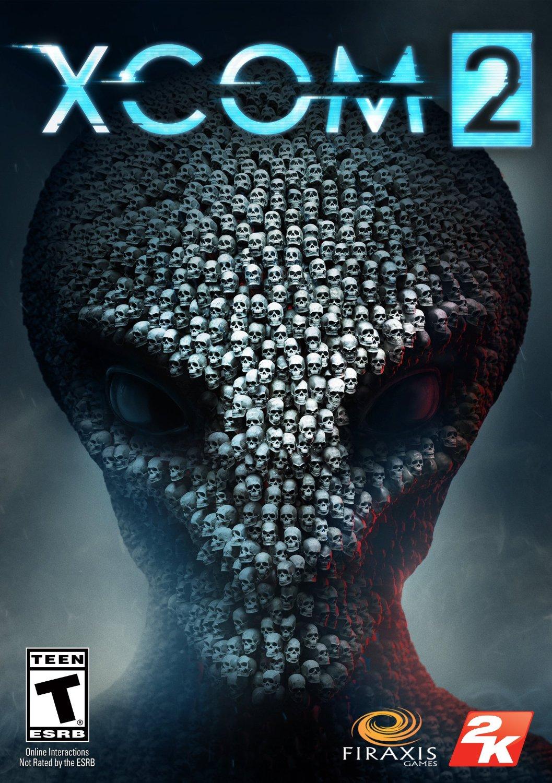 XCOM 2 (2017) RePack
