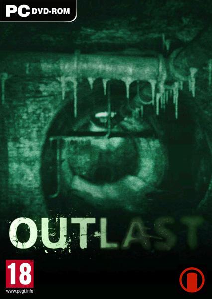 Outlast: Whistleblower (2014) RePack