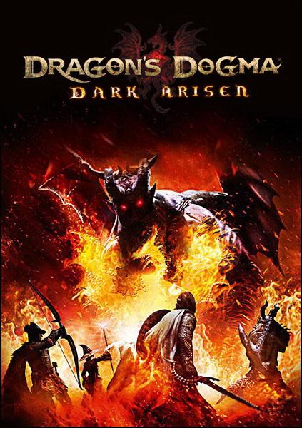 Dragon's Dogma: Dark Arisen (2016) RePack