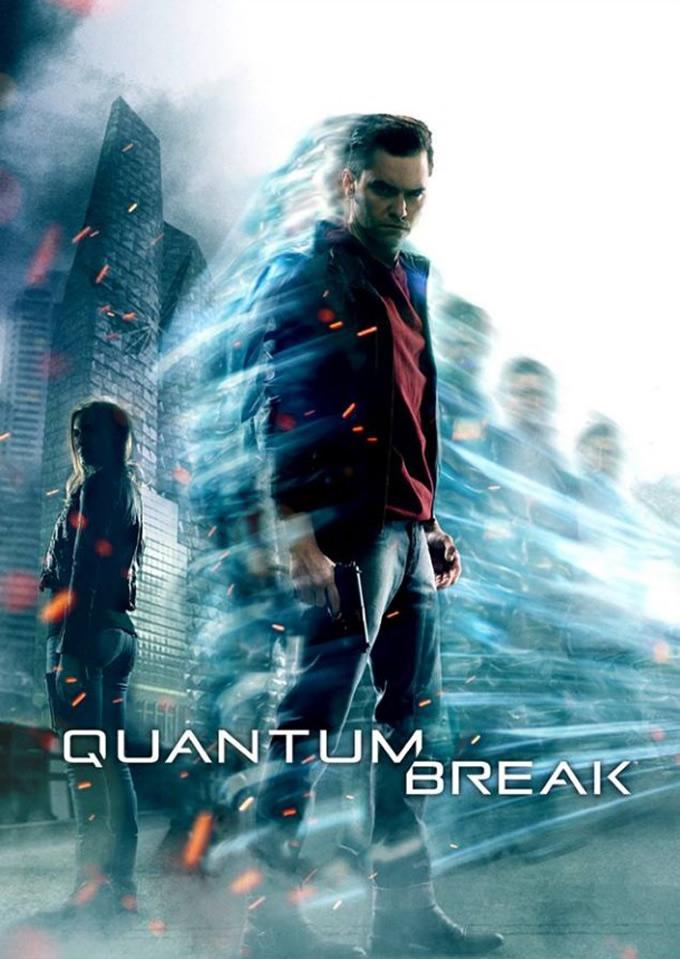 Quantum Break (2016) на ПК / PC