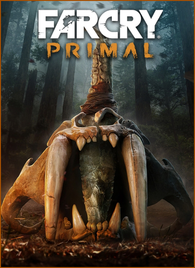 Far Cry Primal (2016) RePack
