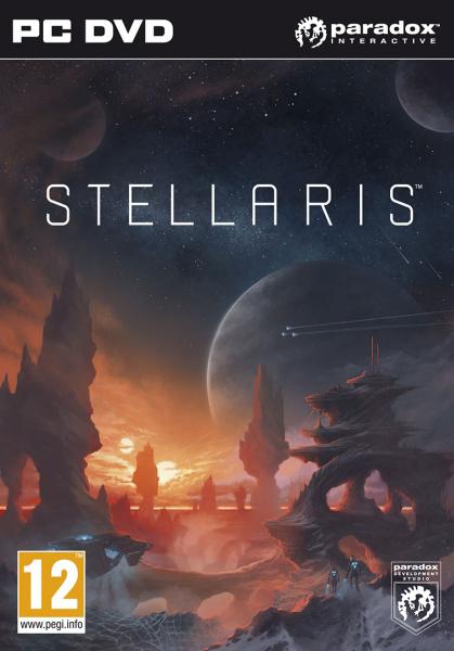 Stellaris (2016)
