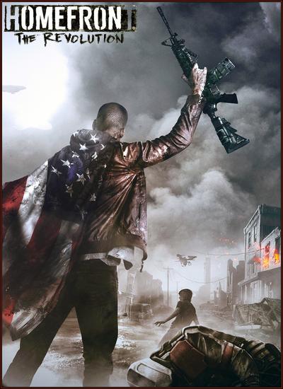 Homefront: The Revolution (2016) RePack