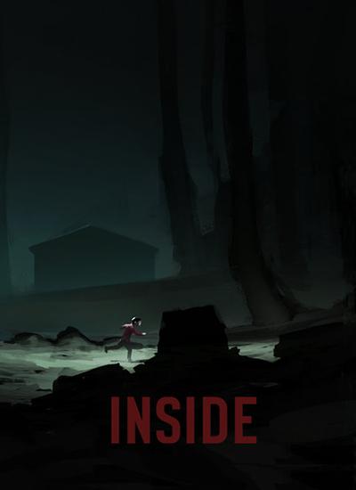 INSIDE (2016) RePack