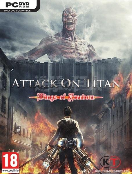 Attack on Titan (2016)