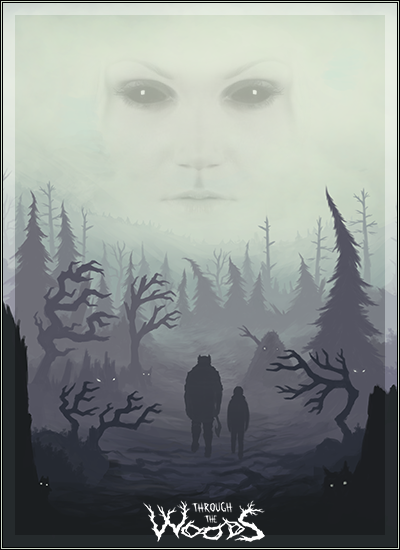 Through the Woods (2016)
