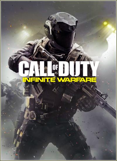 Call of Duty: Infinite Warfare (2016) RePack