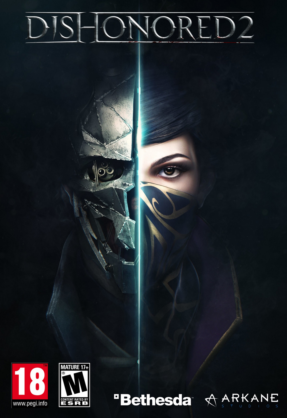 Dishonored 2 (2016) RePack