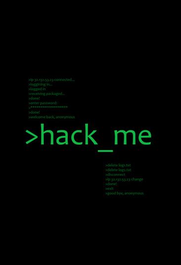 Hack_me (2016)