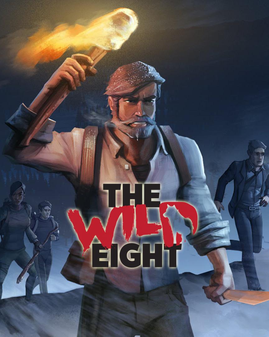 The Wild Eight v.0.4.3 (2017)