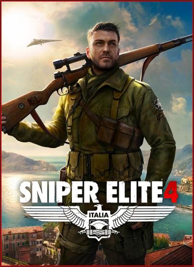 Sniper Elite 4 (2017) RePack