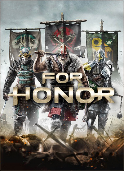 For Honor Таблетка (2017/Crack by CPY)