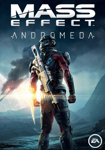 Mass Effect: Andromeda Таблетка (2017/Crack by CPY)