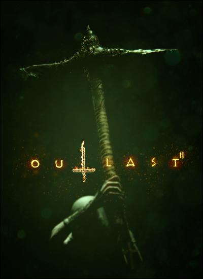 Outlast 2 (2017) RePack