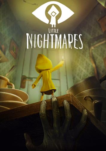 Little Nightmares (2017)