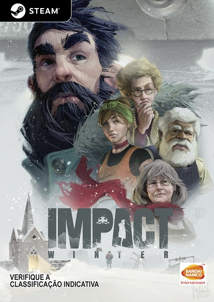 Impact Winter (2017)