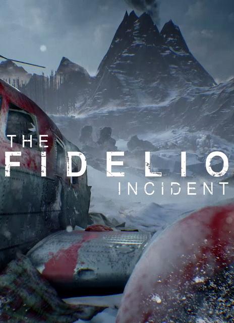 The Fidelio Incident (2017)