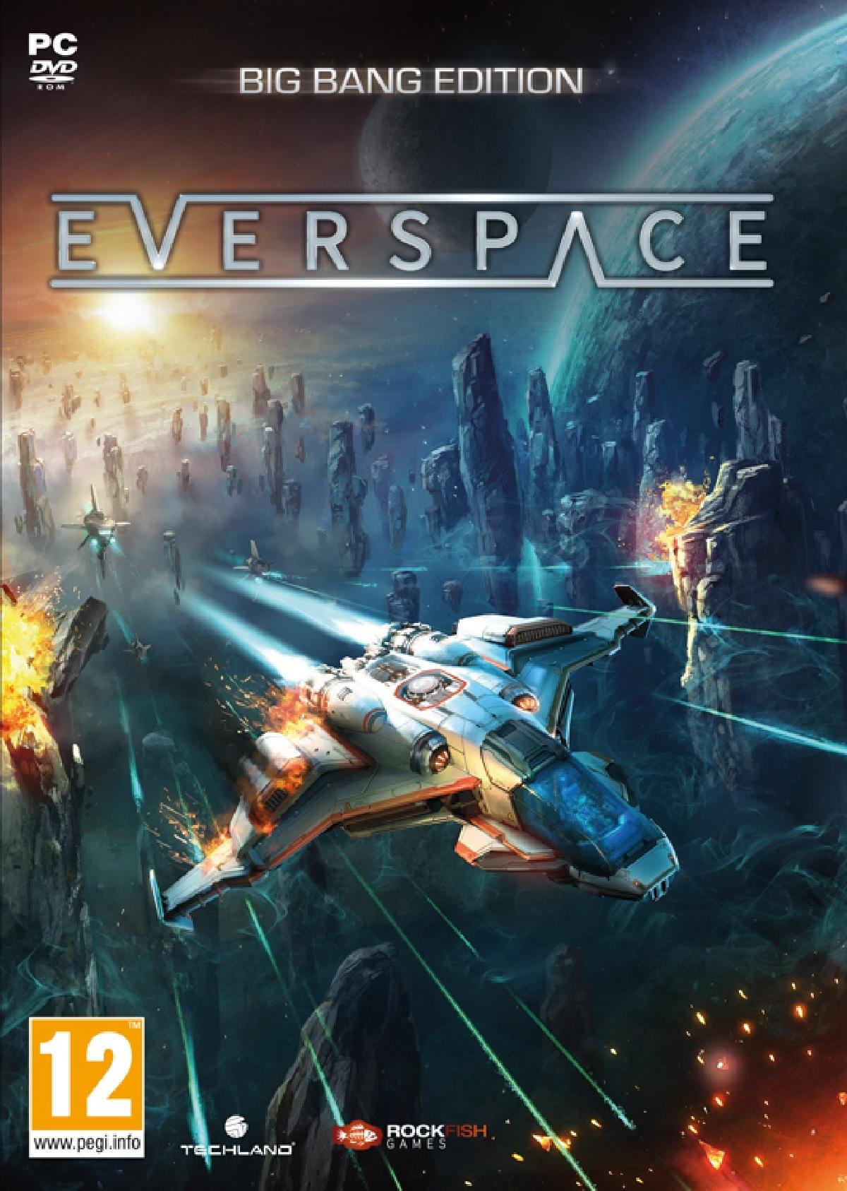EVERSPACE (2017) RePack