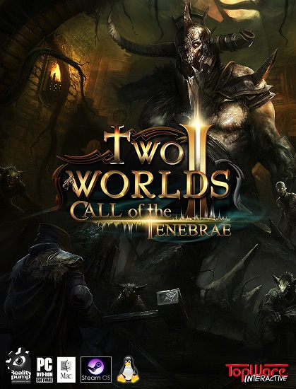 Two Worlds 2 Call of the Tenebrae (2017)