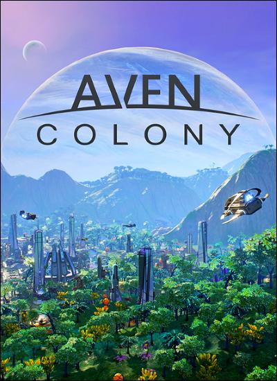 Aven Colony (2017)