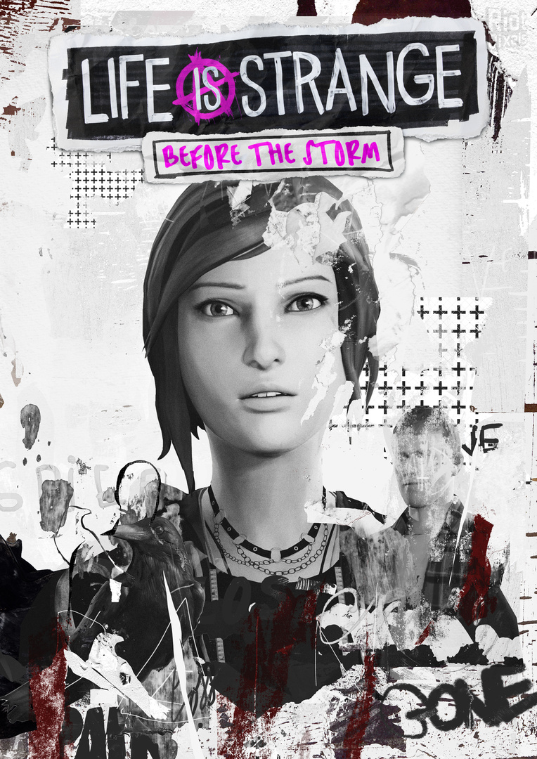 Life is Strange 2: Before the Storm Episodes 1-3 (2017) RePack