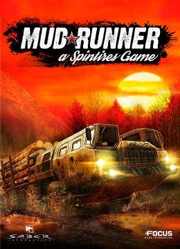 Spintires: MudRunner (2017) RePack