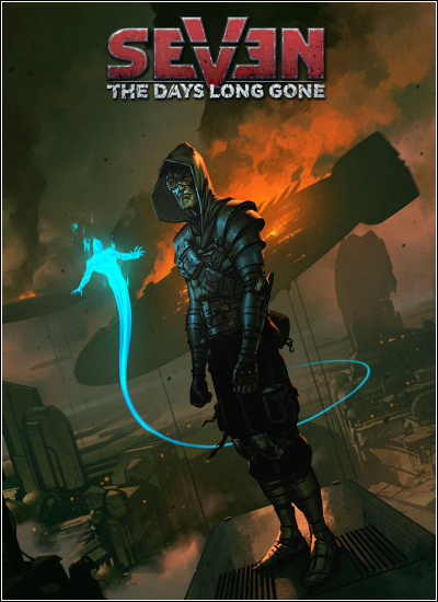 Seven: The Days Long Gone (2017) RePack