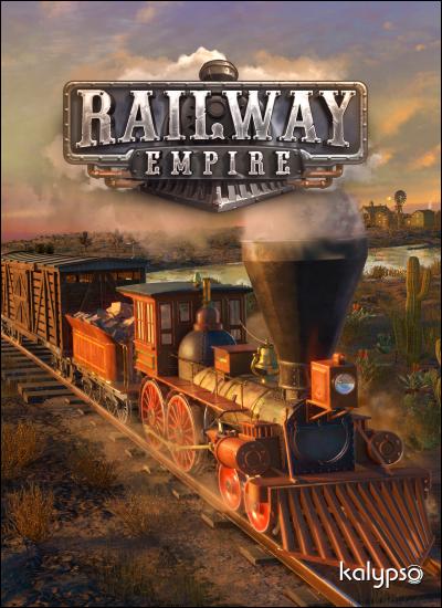 Railway Empire (2018) RePack