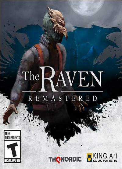 The Raven Remastered (2018)