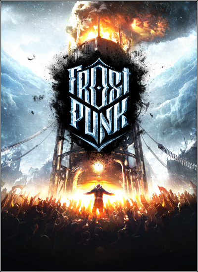 Frostpunk + The Last Autumn (2020) RePack